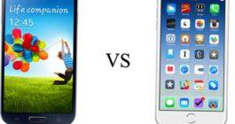 Чем отличается айфон от смартфона, в чем разница