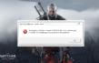 8 способов исправить ошибку на Windows 10, из-за которой Ведьмак 3 не запускается