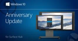 Список версий Windows 10, таблица отличий и сравнения разных редакций