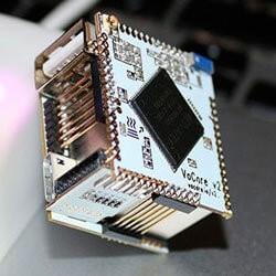 Создан самый маленький компьютер в мире