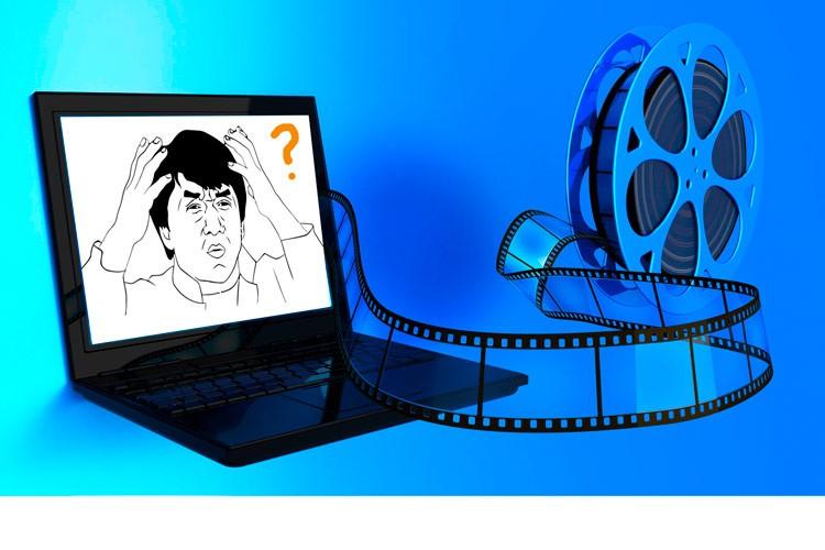 Почему видео тормозит при просмотре на компе