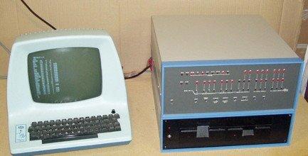 Альтаир 8800