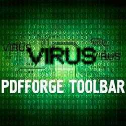 Удаляем вредоносный Pdfforge Toolbar