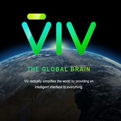 Виртуальный ассистент Viv всё сделает за Вас