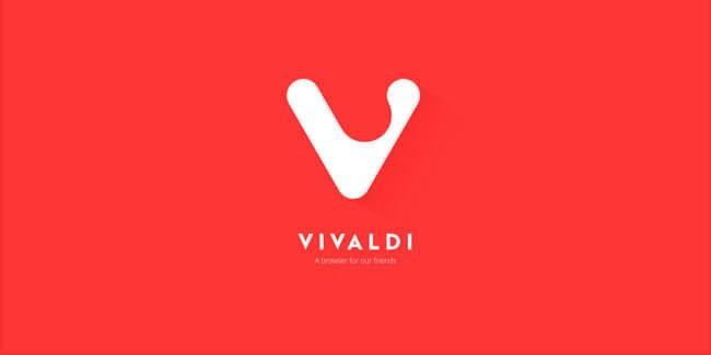 Vivaldi for freinds