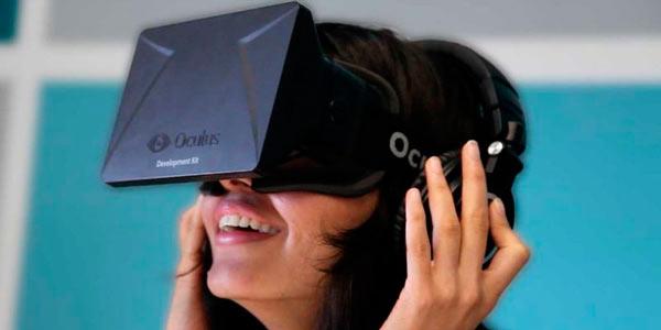 Очки VR снижают реакцию