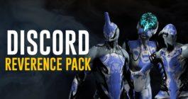 Топ-10 лучших Discord-серверов по игре Warframe, как присоединиться