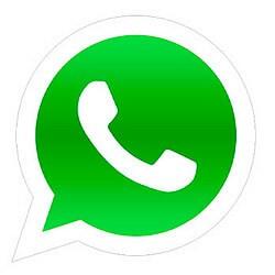 Как общаться в Whatsapp через компьютер