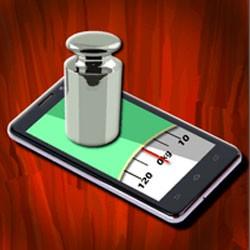 Весы в телефоне — что это, как работают, приложения для измерения веса