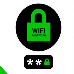 Как в Windows 10 посмотреть пароль Wi Fi