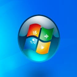 Значок Windows Aero