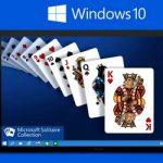 стандартные игры для Windows