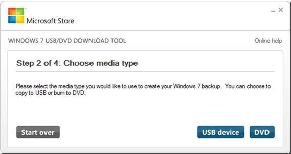 Образ для USB Windows 10