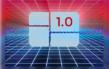 Microsoft заинтриговала новостью о перезапуске самой первой ОС Windows 1.0