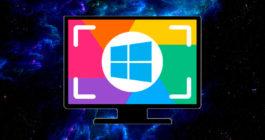 Как в Windows 10 записать видео с экрана без сторонних приложений