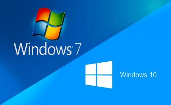 Скоро поддержка Windows 7 прекратится, но исследования показывают неожиданные результаты