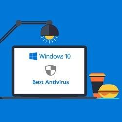 Выбираем антивирус для Windows 10