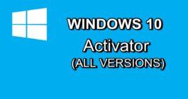 Как навсегда убрать в ОС Windows 10 надпись Активация, 5 способов