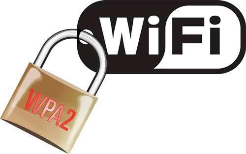 Защита WPA2-PSK
