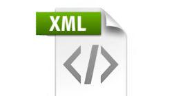 Как открыть XML файл в читаемом виде?