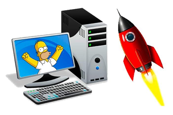 Как ускорить ОС Windows