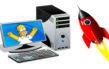 Управление автозагрузкой – простой способ ускорения Windows