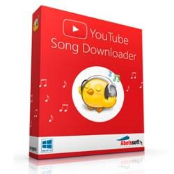 Youtube Song Downloader — бесплатная загрузка контента с Ютуба