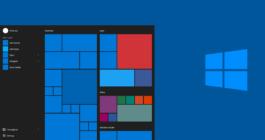 Что это значит закрепить на начальном экране Windows 10 и как сделать
