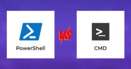 Как заменить Командную строку на PowerShell в системе Windows 10