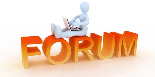 Как заработать на форуме