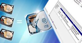5 способов как в Виндовс 10 убрать Зарезервировано системой и удалить диск