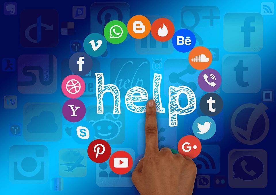 Защита социальных сетей