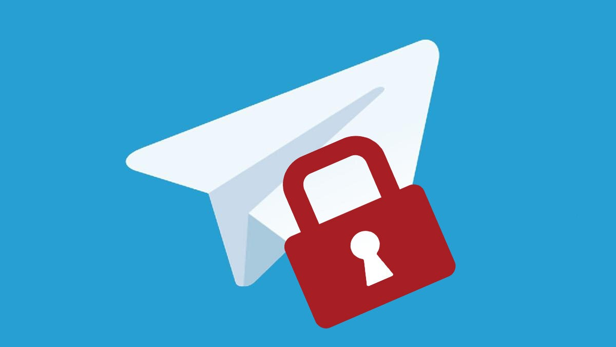 защита Телеграм