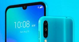 В 2020 году компания ZTE представит два обновленных бюджетных смартфона Blade A5/A7 — что стоит знать о новинках