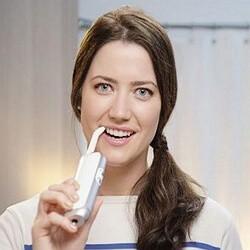 Prophix: умная зубная щетка с камерой